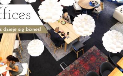 Czy wynająć biuro dla swojej firmy? 4 najczęstsze dylematy startupów