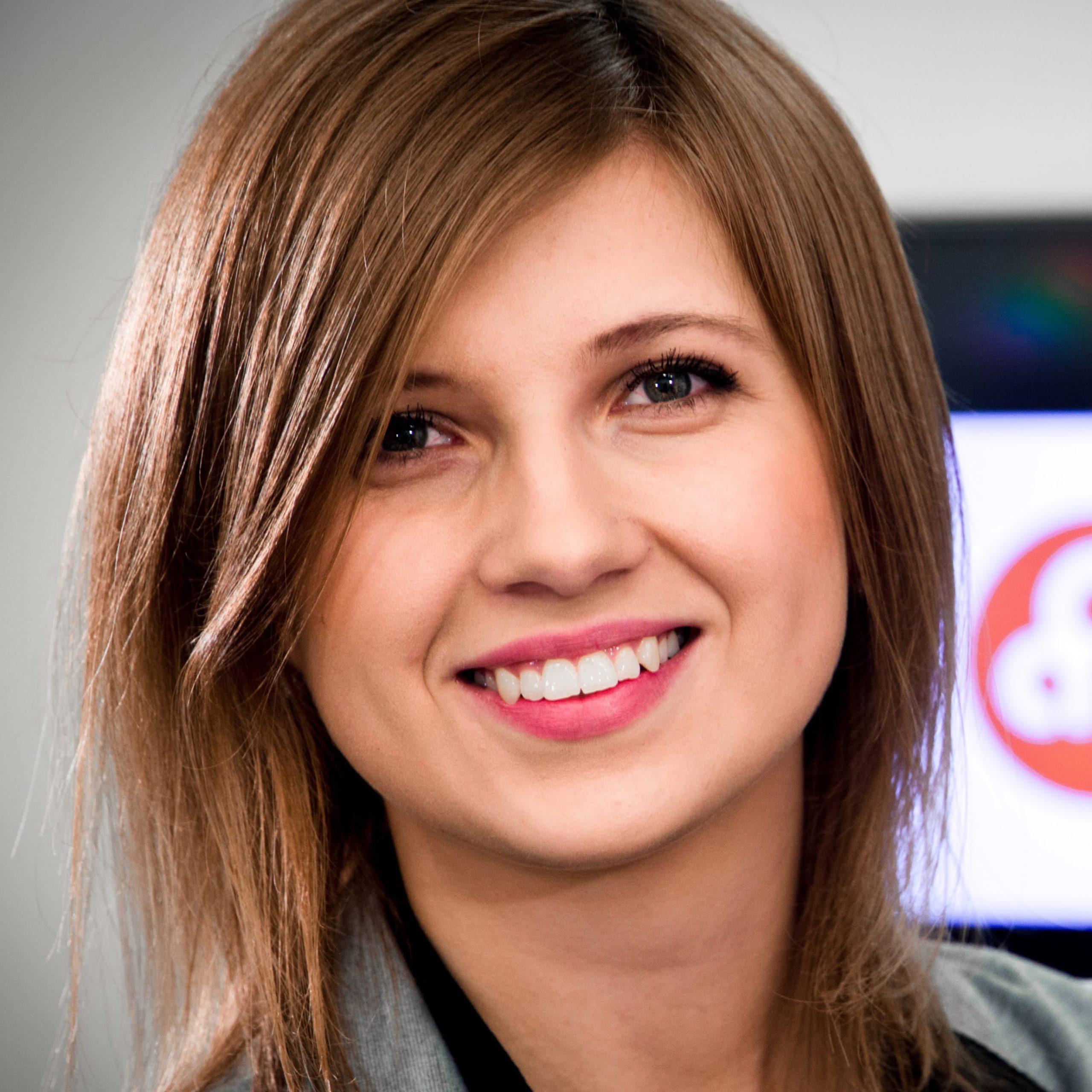 Aleksandra Nowak- Grombka