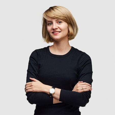 Anna Wojcieszczak