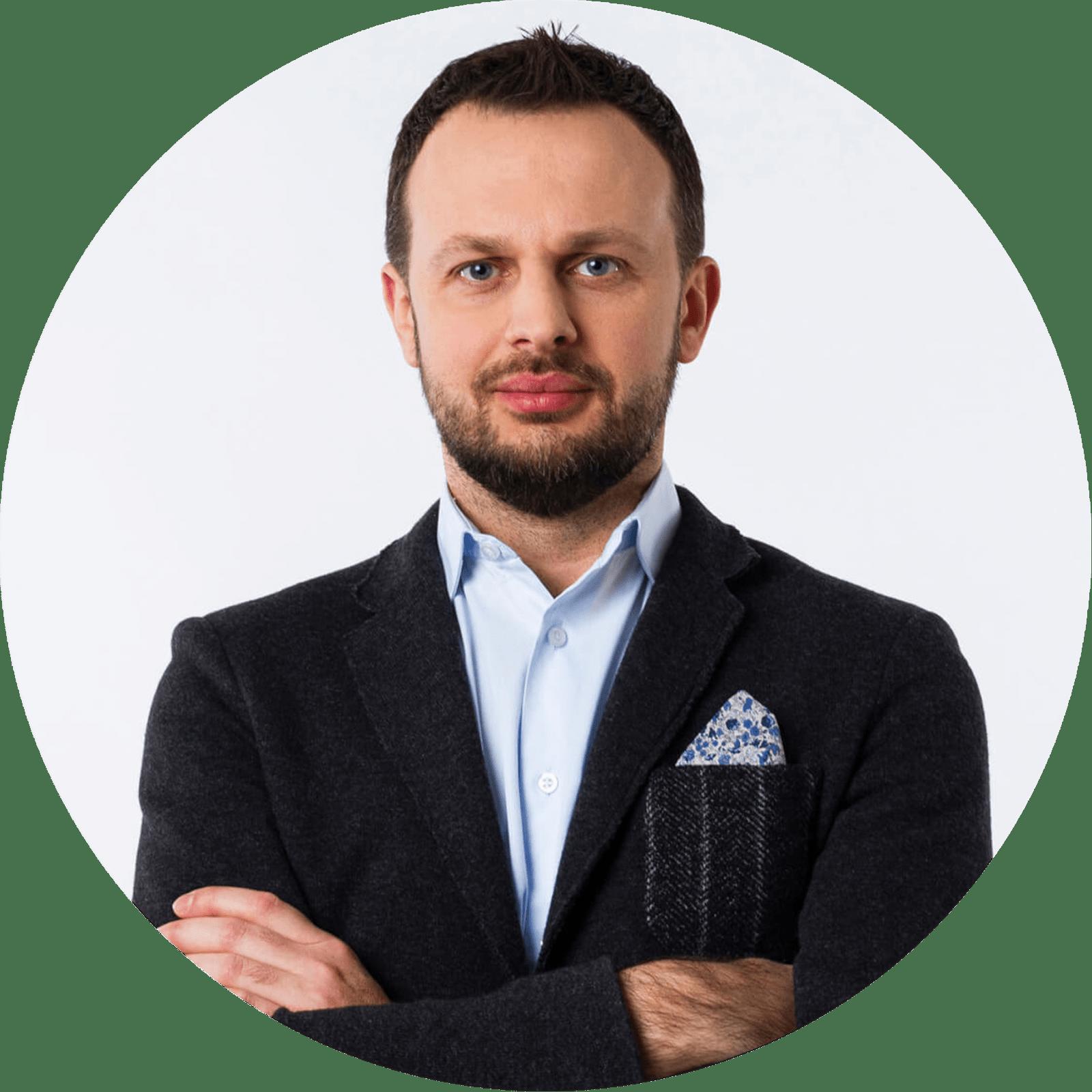 Jacek Aleksandrowicz