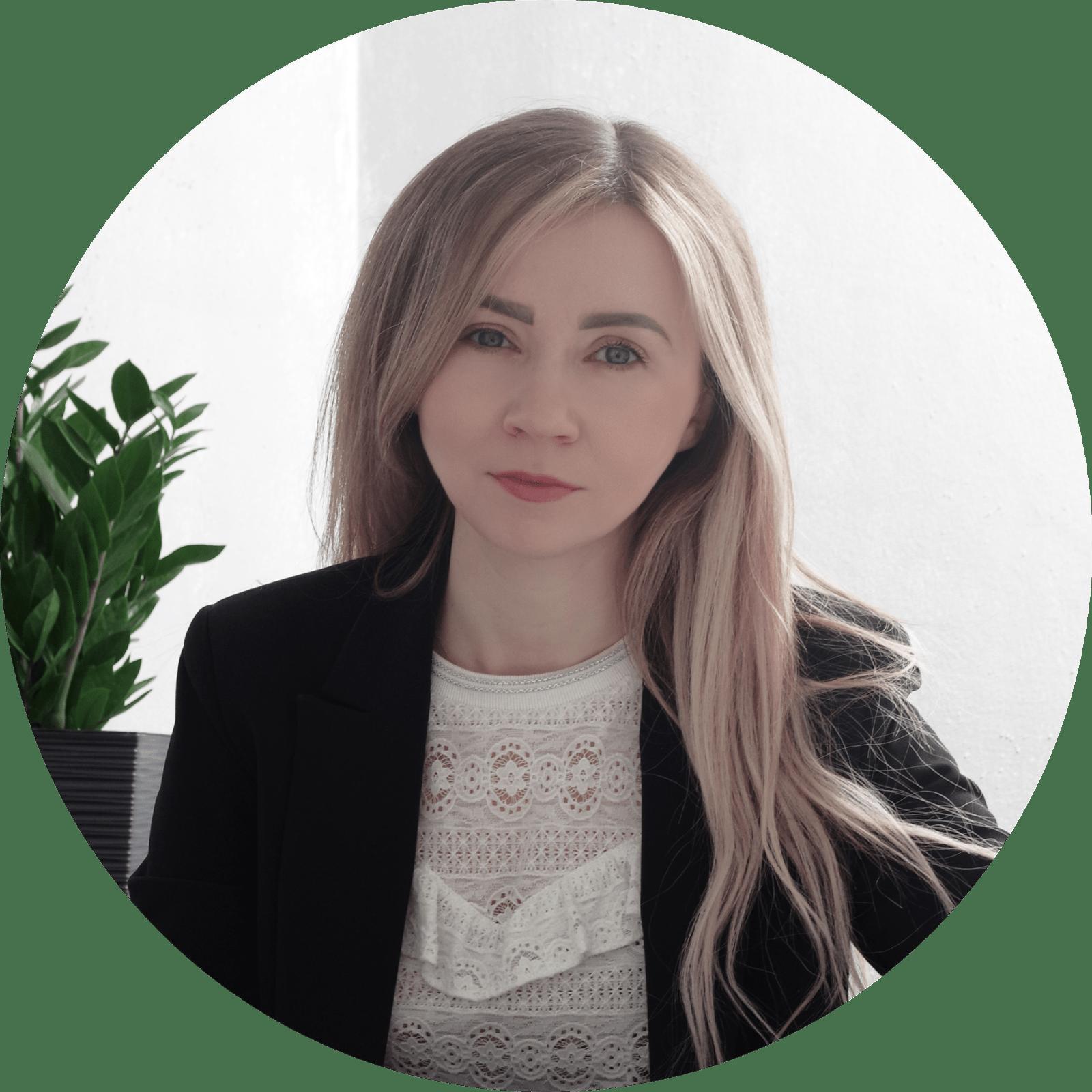 Paulina Ślisz – Sandecka